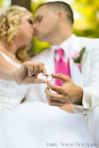 Renck Wedding-Bride and Groom-Rings