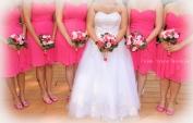 Flowers-Renck Wedding